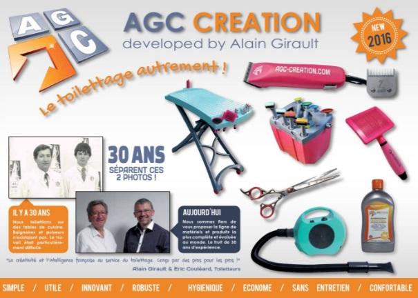 AGC catalogo
