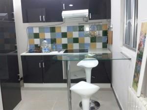 Cocina bungalow 2